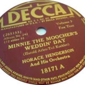 Image for 'Horace Henderson & His Orchestra'