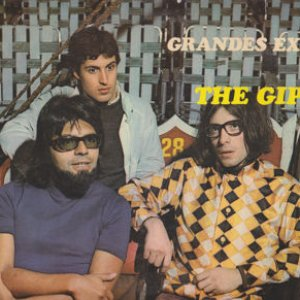 Image for 'The Gipsys'