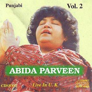 Image for 'Live In UK Vol 2 (Punjabi)'