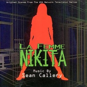 Image for 'La Femme Nikita - Music From The Television Series'