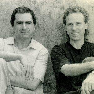 Image for 'Enrico Pieranunzi & Marc Johnson'