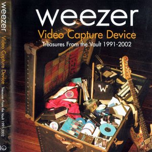 Image pour 'Video Capture Device: Treasures from the Vault 1991-2002'