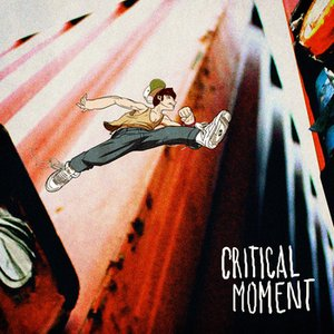 Image for 'Critical Moment'