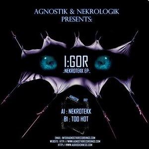 Image for 'Nekrotekk EP'