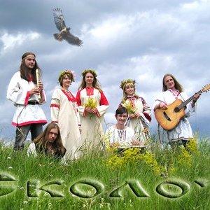 Immagine per 'Сколот'