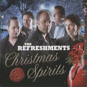 Image for 'Christmas spirits'