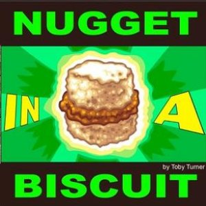 Image for 'Nugget In A Biscuit - Single'