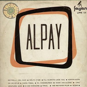 Image for 'Alpay'