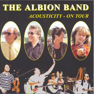 Image for 'Acousticity On Tour'