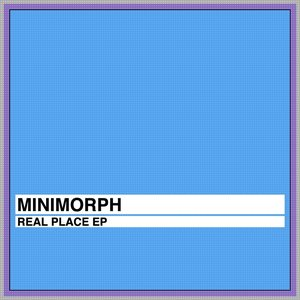 Image for 'real place ep'