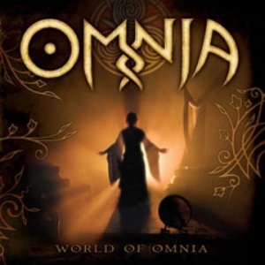 Image for 'World of Omnia'
