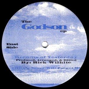 Imagem de 'The Godson EP'