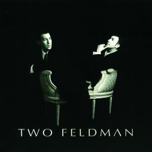 Image for 'Two Feldman'