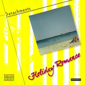 Image for 'Holiday Romance (Andy Blake's Mix for a World Unknown)'