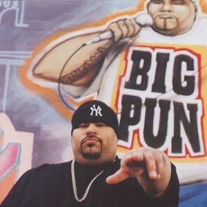 Image for 'Big Punisher'