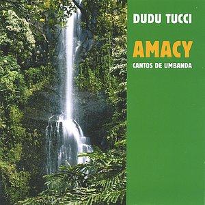 Image for 'Amacy - Cantos de Umbanda'
