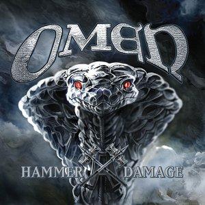 Image for 'Hammer Damage'