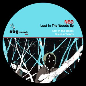 Image for 'Lost in the Woods EP'