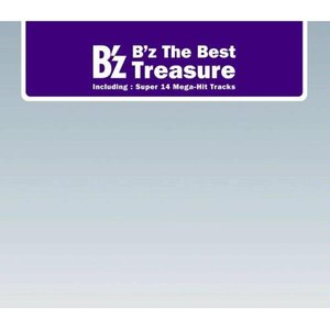 "Image for 'B'z The Best ""Treasure""'"