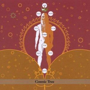Bild für 'Cosmic Tree'