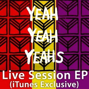 Image for 'Live Session EP (iTunes Exclusive)'
