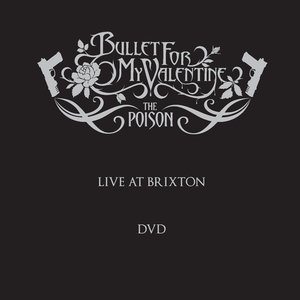 Image for 'Live At Brixton'