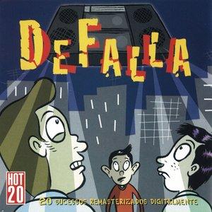 Image for 'Hot 20 - Deffala'