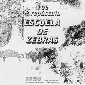 Image for 'Escuela de zebras'