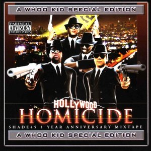 Image pour 'Hollywood Homicide'