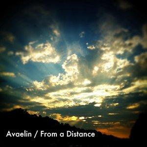 Imagem de 'From a Distance'