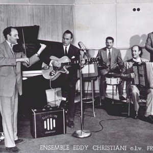 Image for 'Eddy Christiani and Frans Poptie'