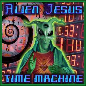 Bild für 'Time Machine'