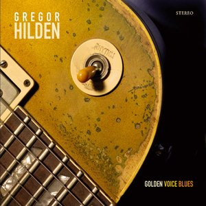 Image pour 'Golden Voice Blues'