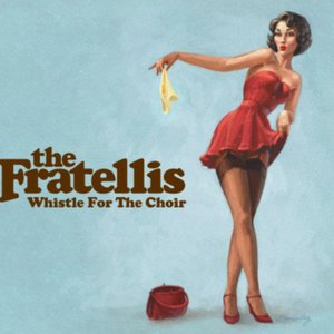 Image pour 'Whistle For The Choir'