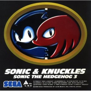 Image for 'Sonic & Knuckles: Sonic the Hedgehog 3'