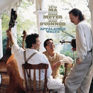Bild für 'Appalachia Waltz (Remastered)'