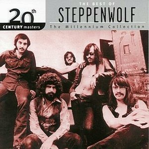 Image for 'The Best Of Steppenwolf'