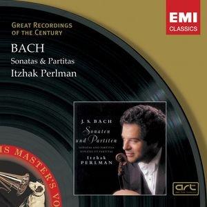 Image for 'Bach: Solo Sonatas & Partitas'