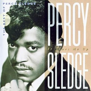 Immagine per 'It Tears Me Up: The Best of Percy Sledge'