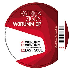 Image for 'Worumm EP'