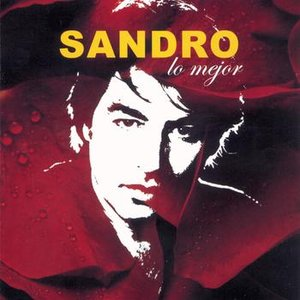 Image for 'Sandro Lo Mejor'