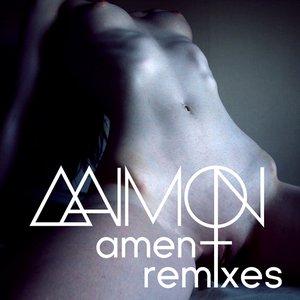 Bild för 'amen remixes'
