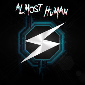 Image for 'Almost Human'