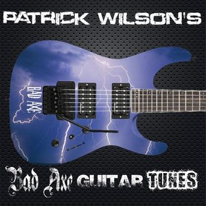 Image for 'Patrick Wilson's Bad Axe Guitar Tunes'