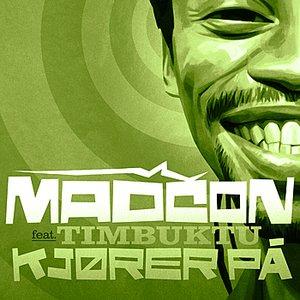 Imagem de 'Kjører På (feat. Timbuktu)'