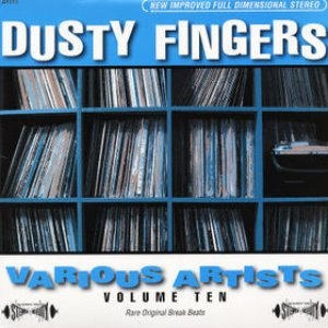 Image for 'Dusty Fingers, Volume 10'