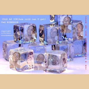 Image for 'COLD AS ICE'