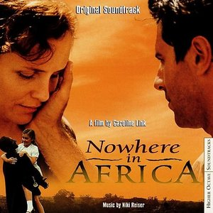 Image for 'Nowhere In Africa'