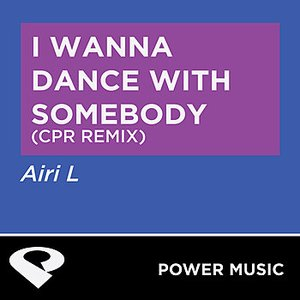 Immagine per 'I Wanna Dance With Somebody - Single'