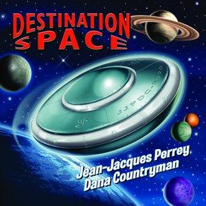 Image for 'Destination Space'